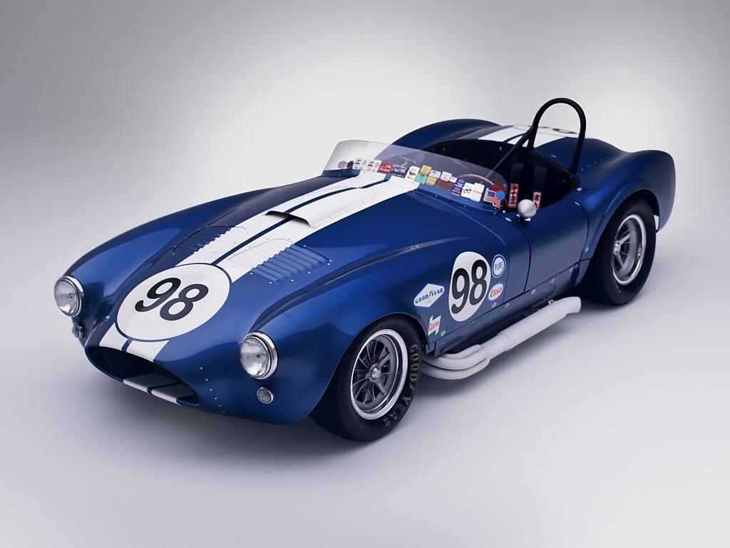 Corvette Car 1953 Concept