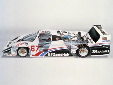 1984 Lola T616 Mazda