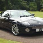 2000 Aston Martin Db7 Vantage Coupe Aston Martin Supercars Net