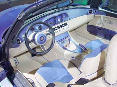 2002 Alpina Roadster V8