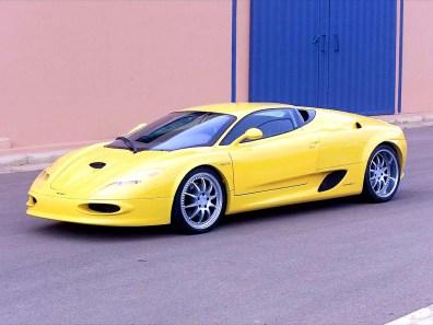 2002 Laraki Fulgura Concept