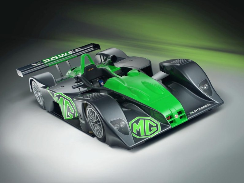 2002 MG EX257