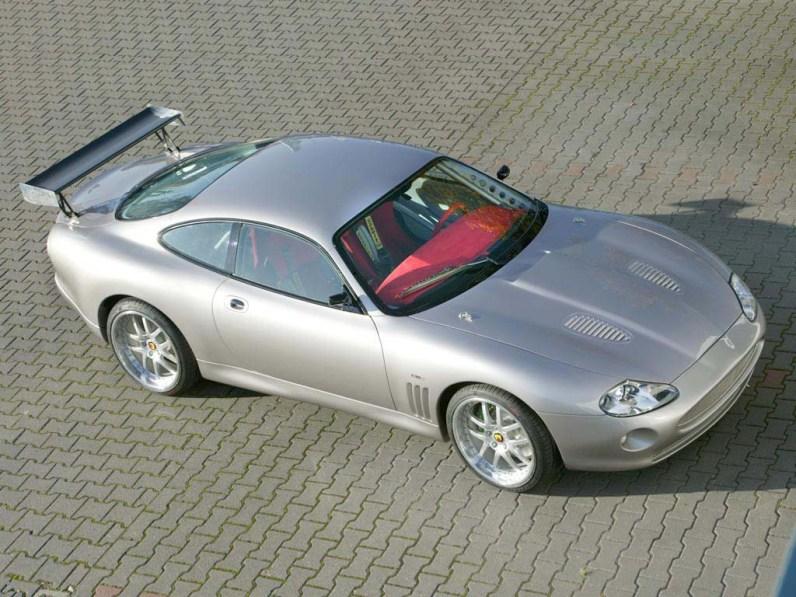2003 Arden A-Type Lightweight RS