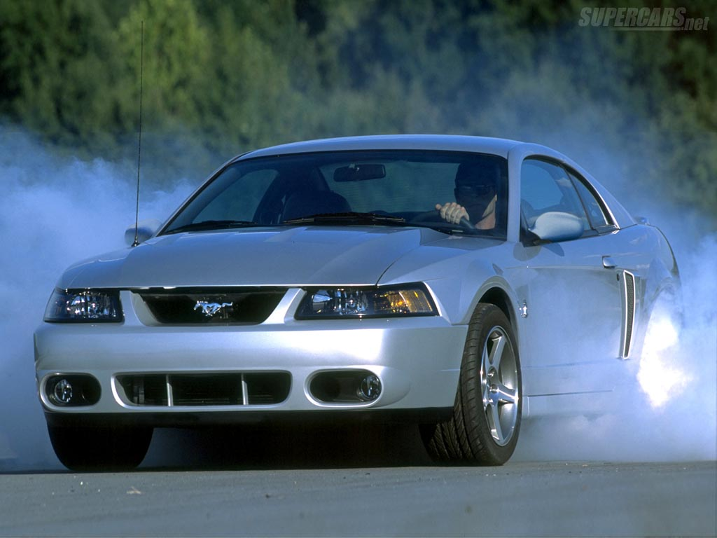 2003 Mustang Mach 460 Audio System Ford Sound