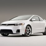2006 Honda Civic Si Sport Concept Review Supercars Net
