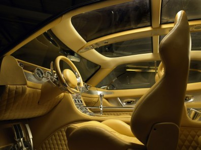 2007 Spyker D12 Peking-to-Paris