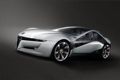 2010 Alfa Romeo Pandion