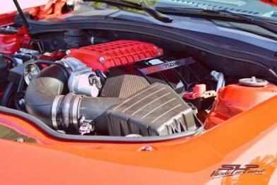 2011 SLP Camaro ZL1