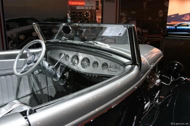 2005 Hot Rods & Horsepower Dearborn Deuce Convertible