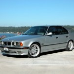 1994 Bmw M5 Bmw Supercars Net