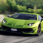 Lamborghini 0 60 Time 1 4 Mile Time Power Top Speed Every Model