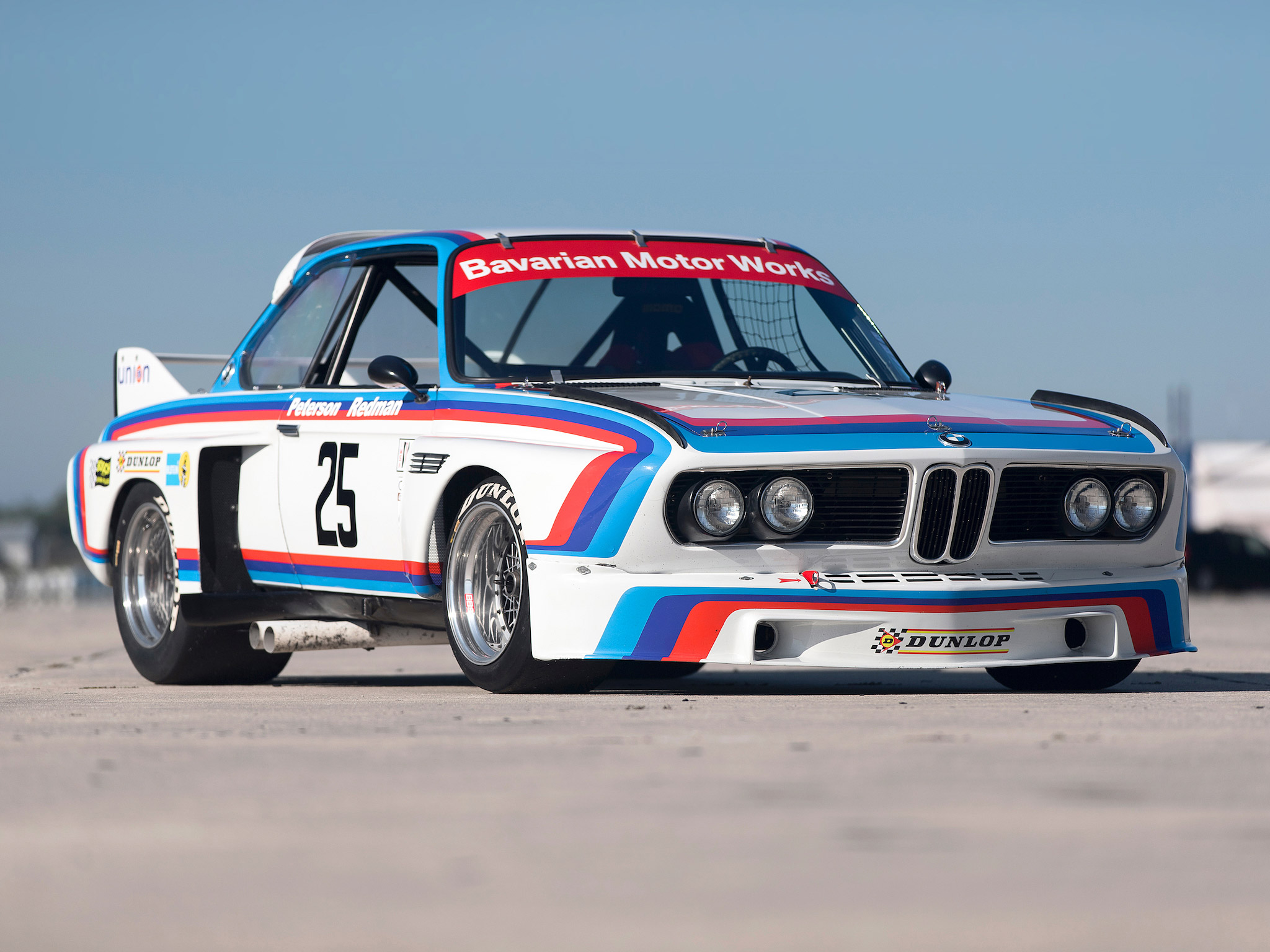 """wallpapers in """"2048x1536 tablets   ipad"""" 1975 Bmw 3 0 Csl Race Car Wallpapers Supercars Net"""