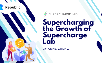 Supercharging the growth of Supercharge Lab