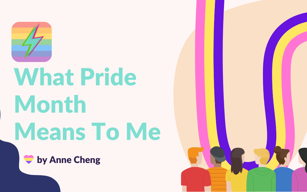 What Pride Month Means to Me