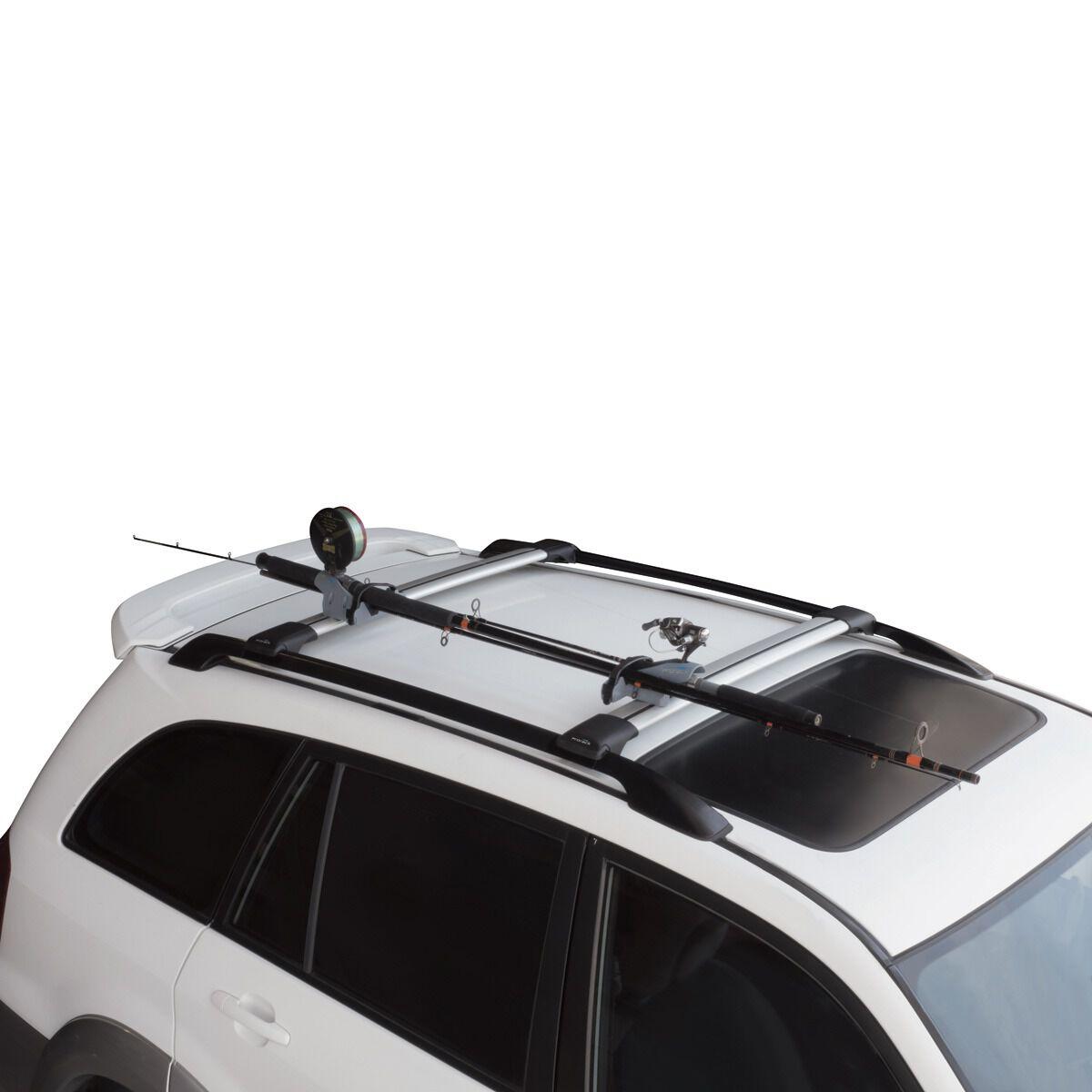 prorack roof rack fishing rod holder pr3217