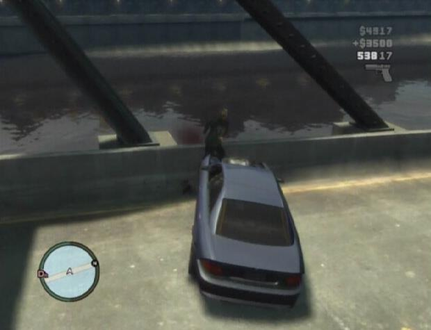 Brucies Missions Grand Theft Auto 4 Guide