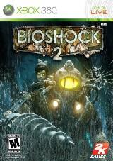 BioShock 2 Pack Shot