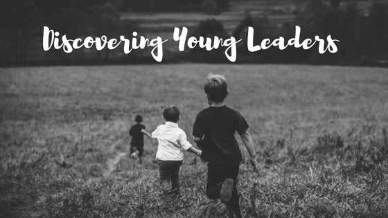 Discovering Young Leaders