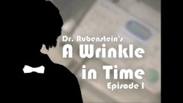Dr. Rubenstein: Adventure in Time
