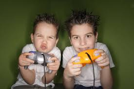 video gamers 2