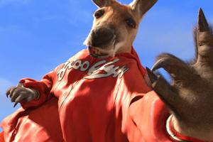 SBT exibe o filme Canguru Jack