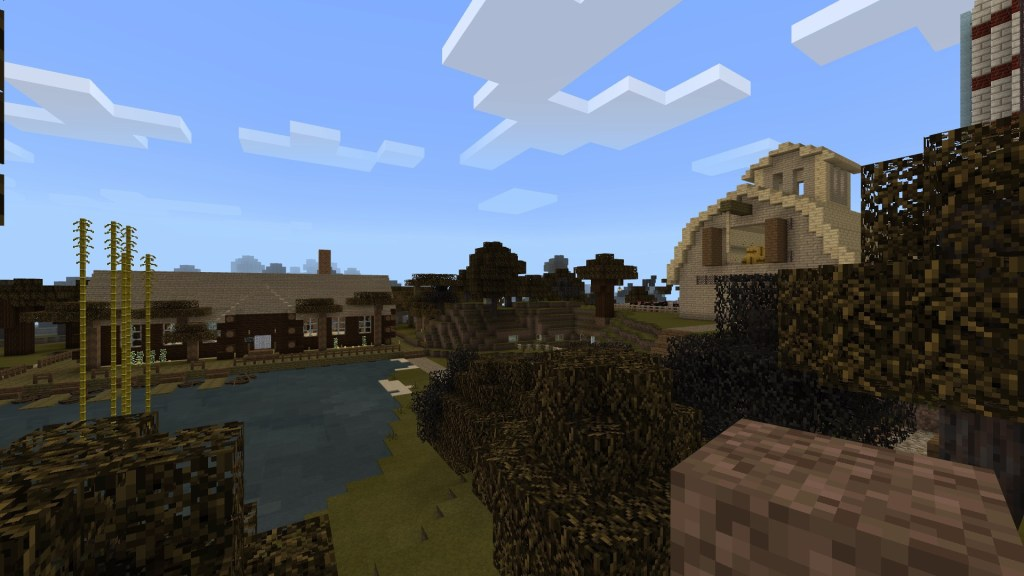 Minecraft - Fallout texture pack