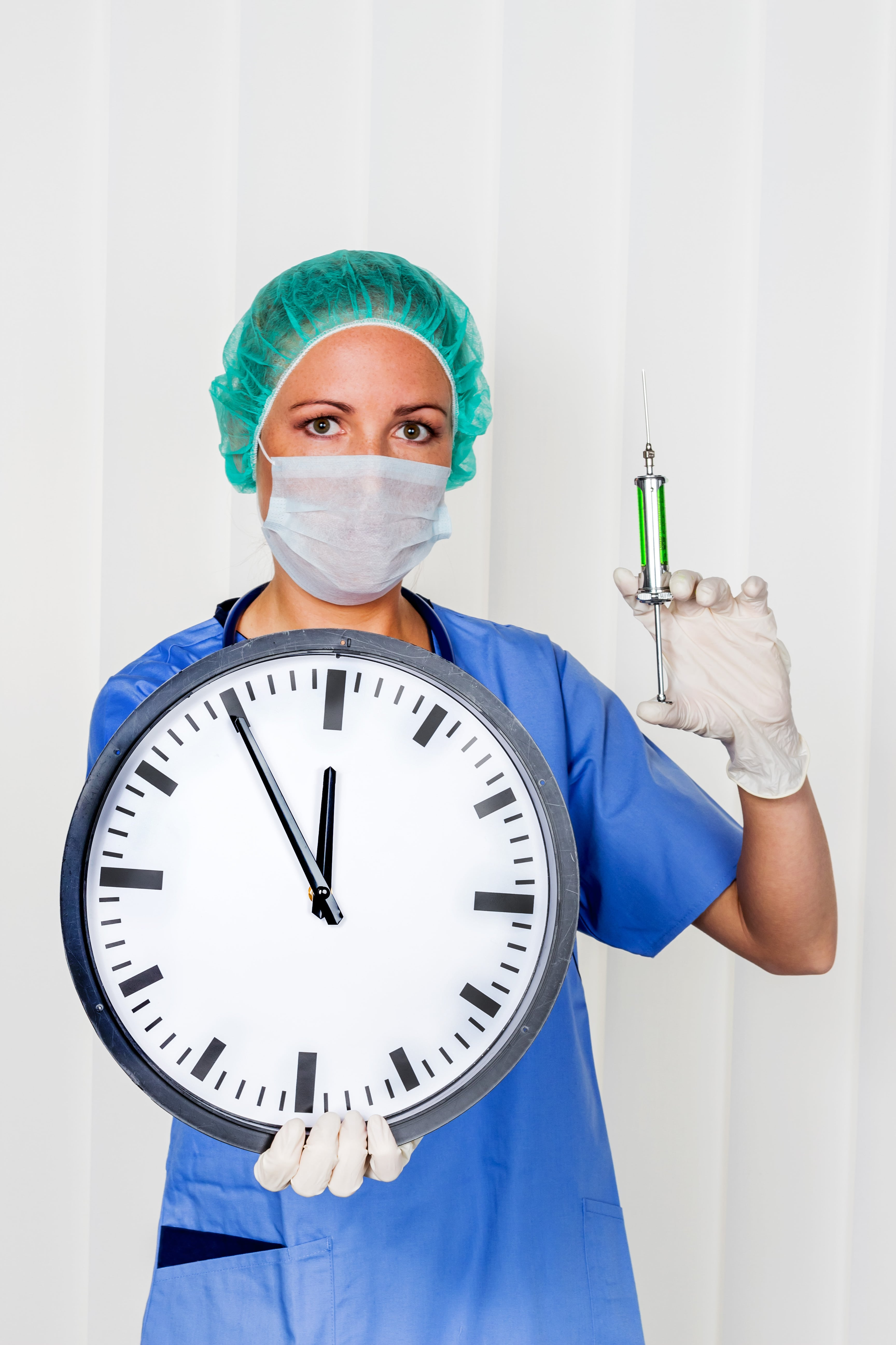 Critical Care Double Check Your Time Statement Before