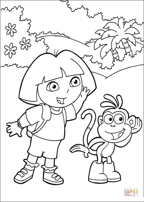 Do You Hear It Coloring Page Free Printable Coloring Pages