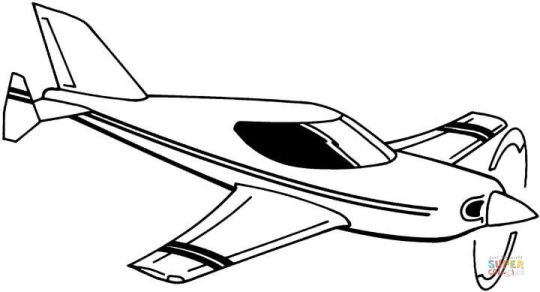 Flying Plane coloring page   Free Printable Coloring Pages Click the Flying Plane coloring pages to view printable version or color it  online  compatible with iPad and Android tablets