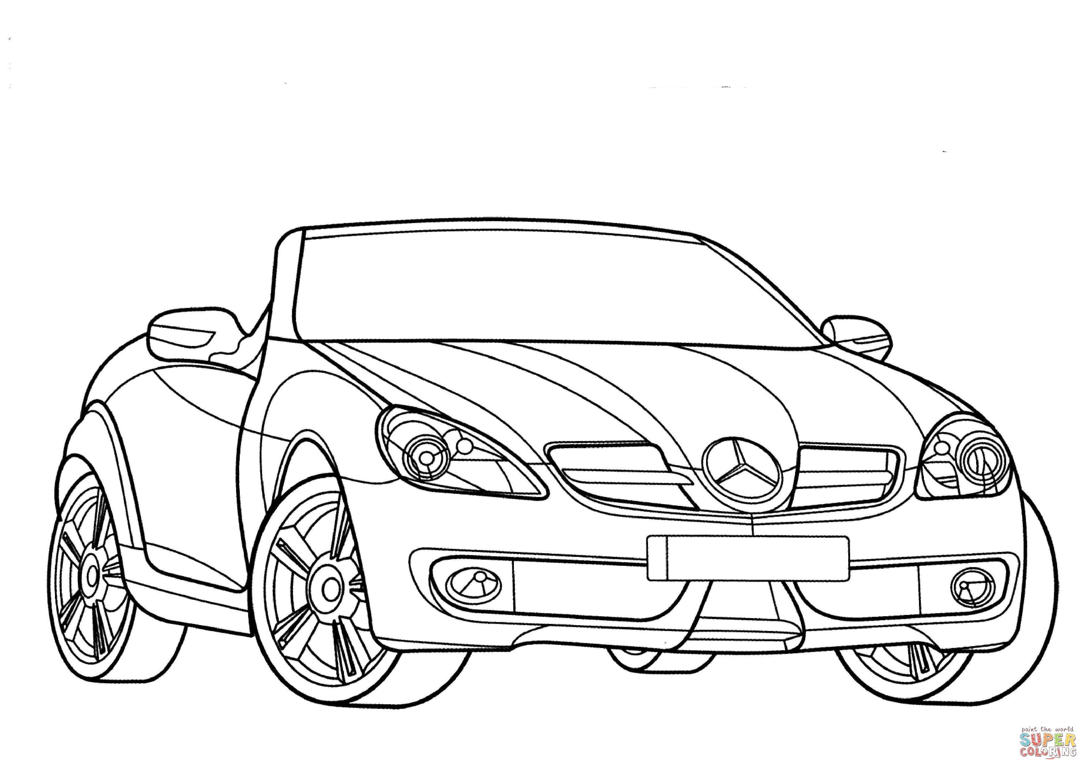 Mercedes Benz Slk Klass M Larbok