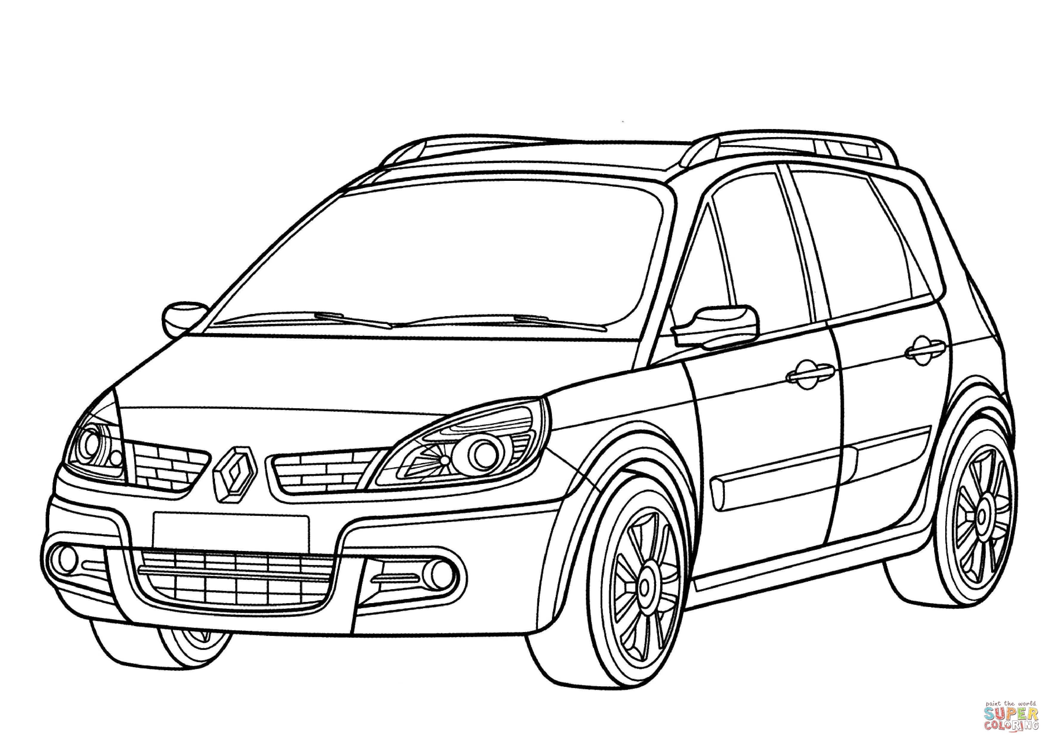 Manual Uso Renault Twingo