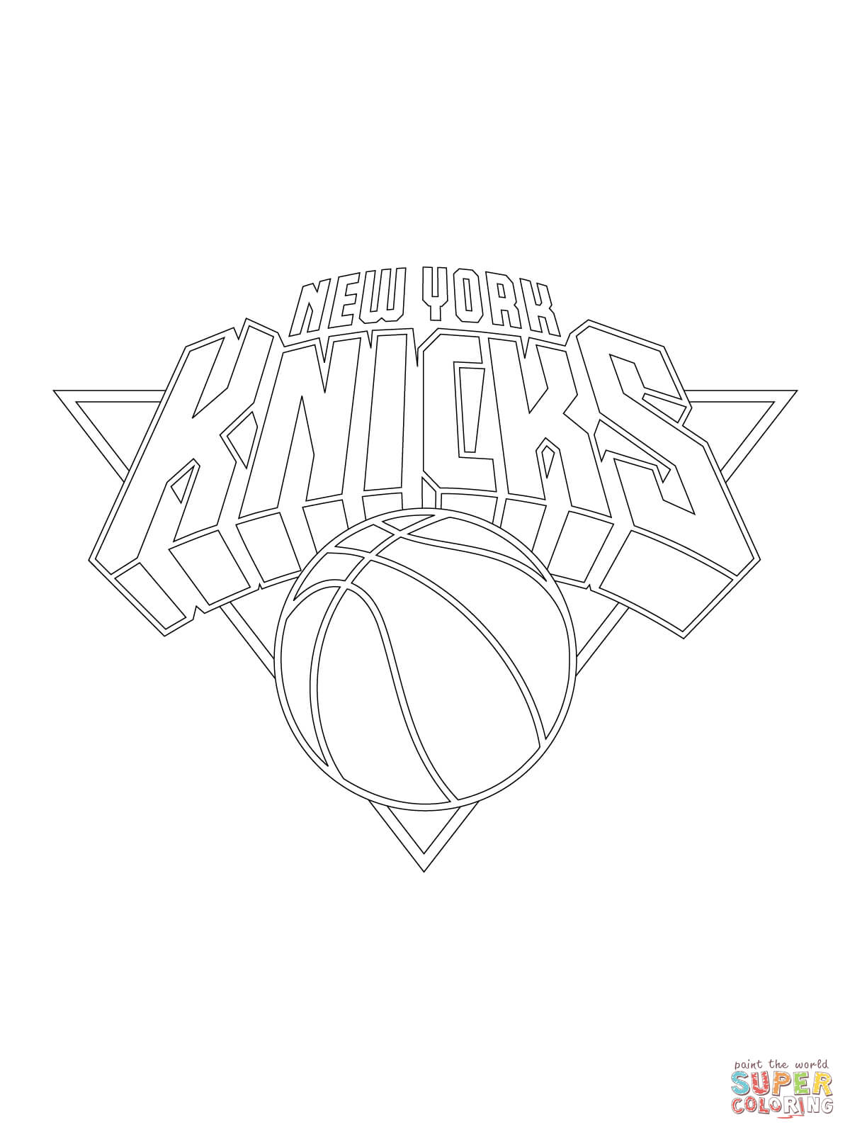 New York Mets Coloring Pages Coloring Pages