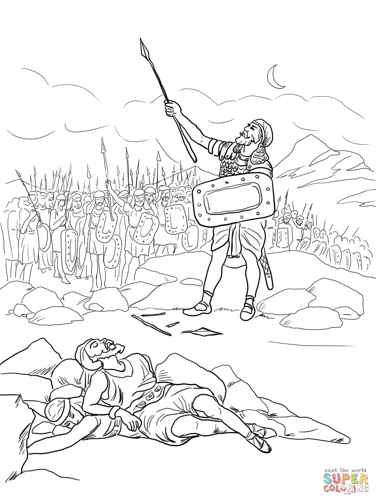 Jehovah Caleb And Sofia Coloring Pages Coloring Pages