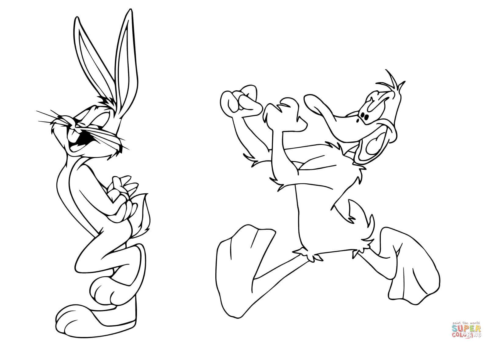 Bugs Bunny Toys