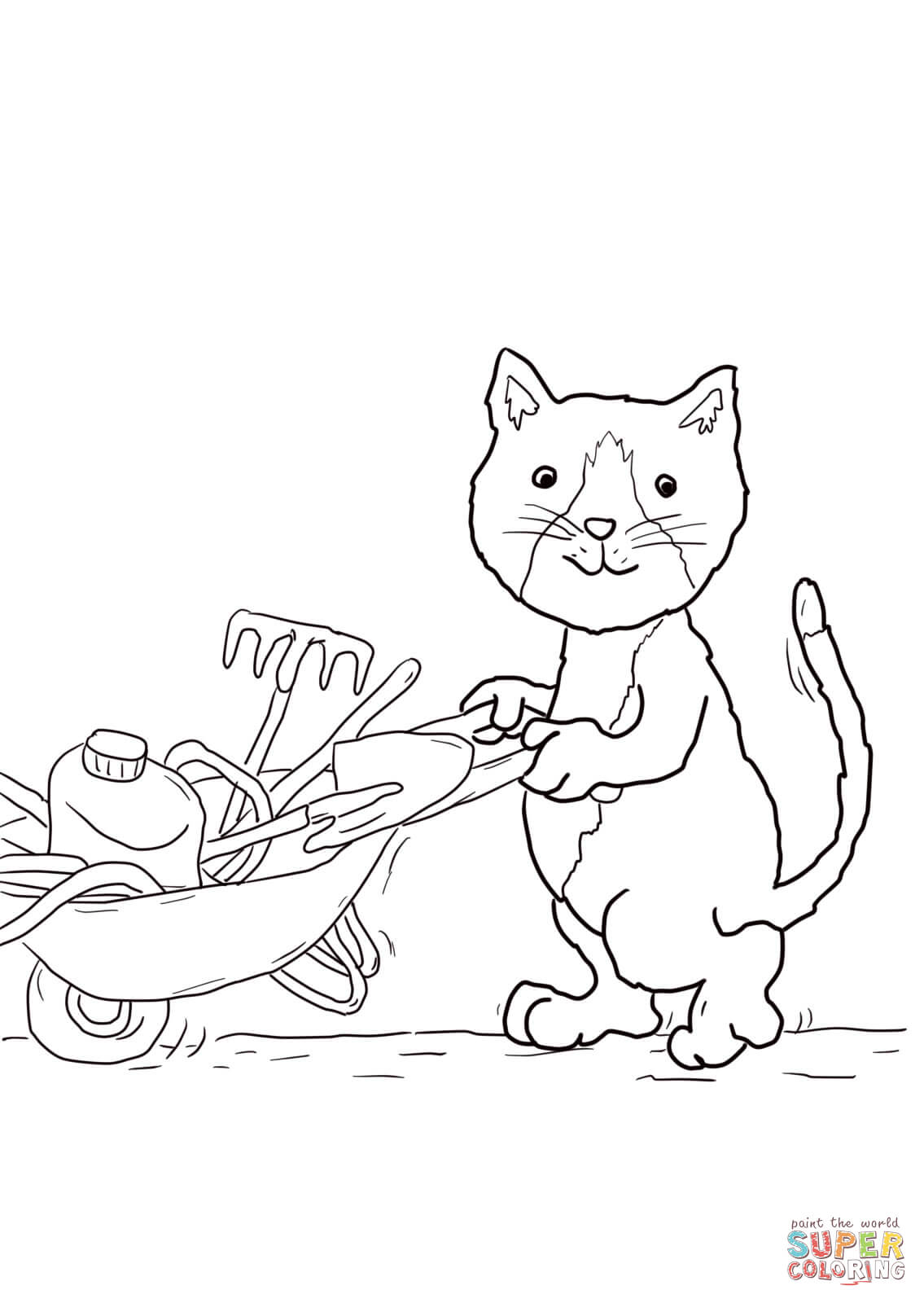 Coloring Pages For Kids Parts Of Face Ng T Ti Ng Anh