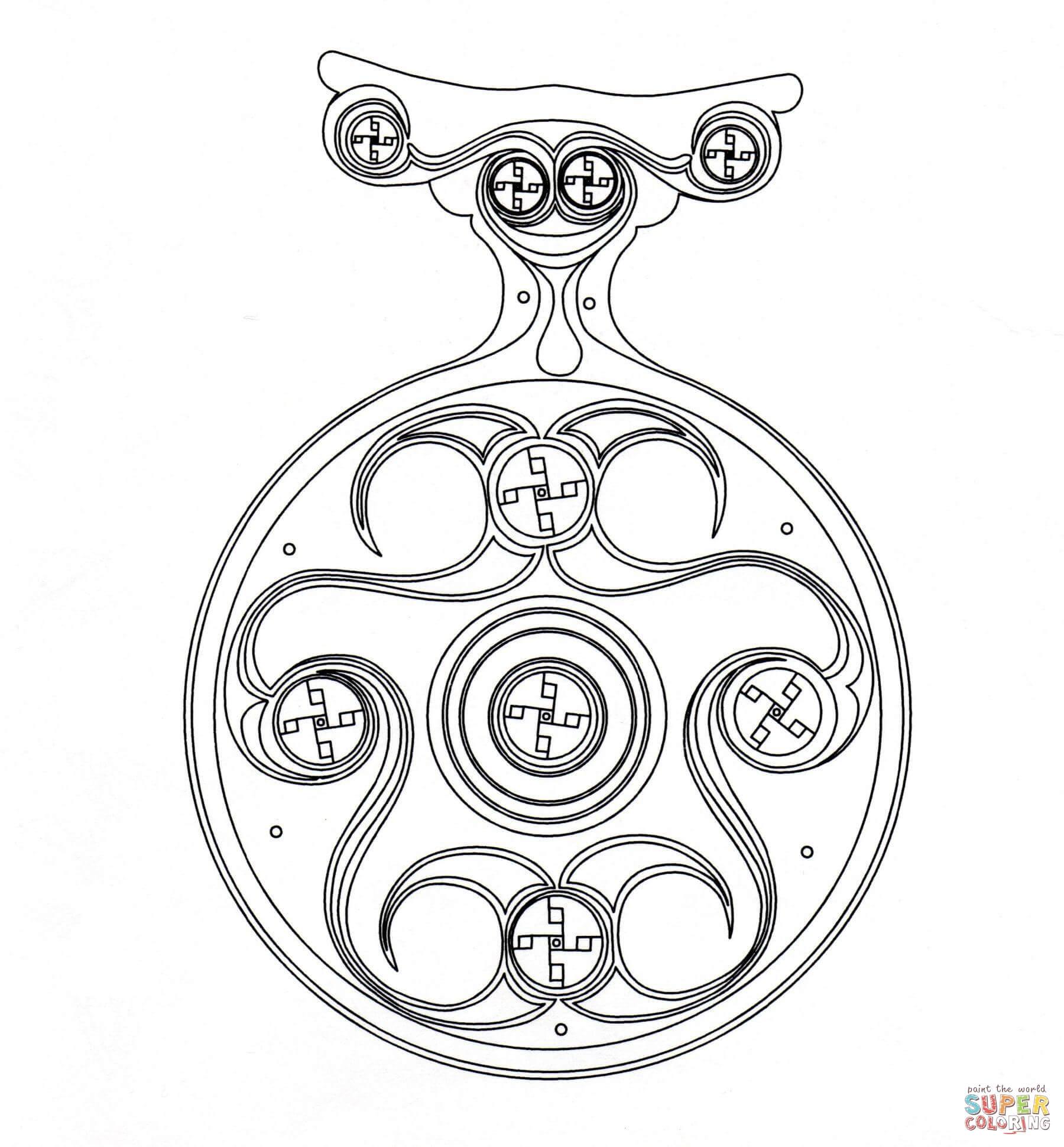 Keltisk Design M Larbok