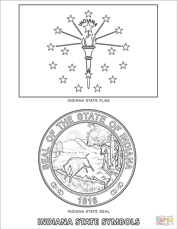 State Of Florida Symbols Worksheet