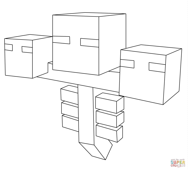 Pixel Gun 3d Ausmalbilder