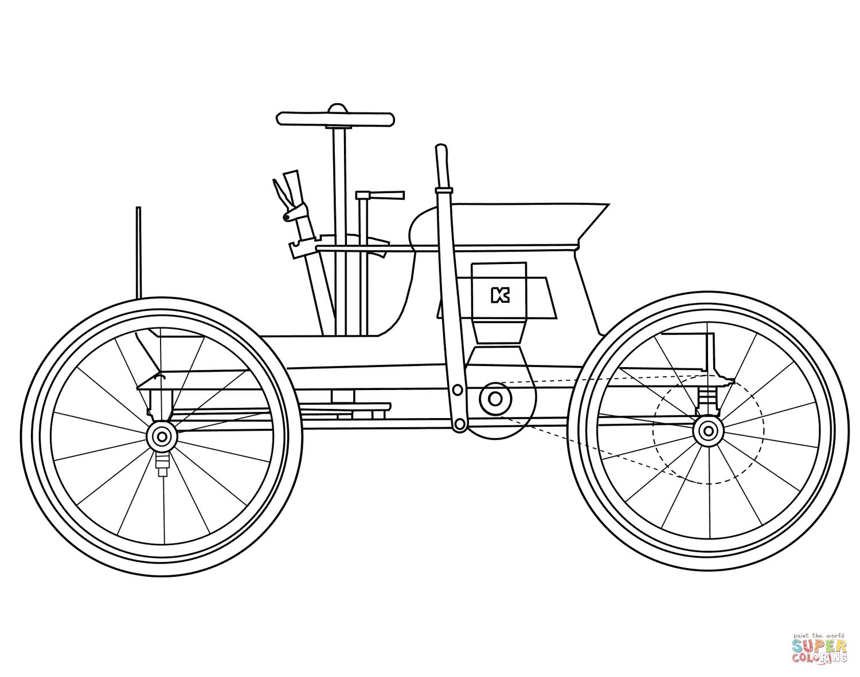 First A Car