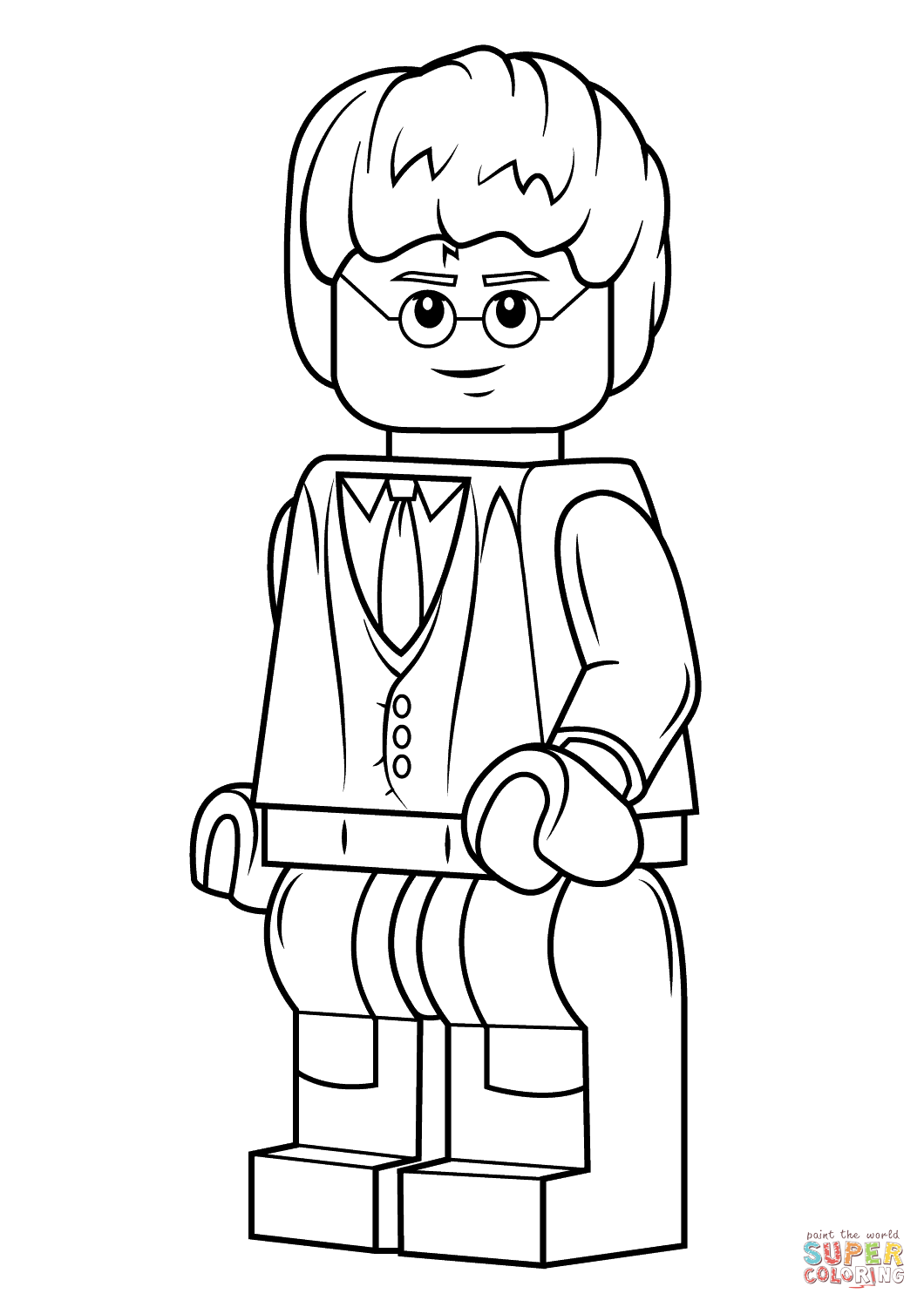Images About Mini Figures Lego