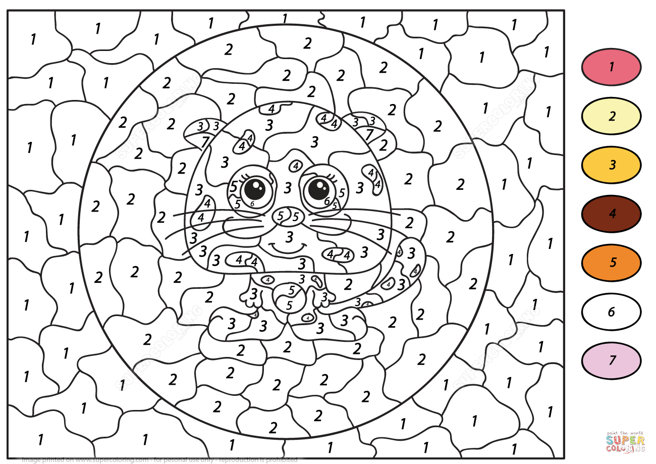 Cups Coloring Worksheets Coloring Pages