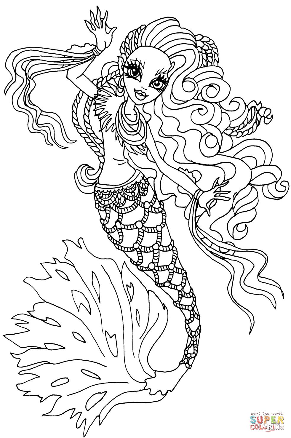 High Monster Cupid