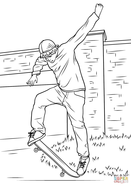 Skatebord Decks