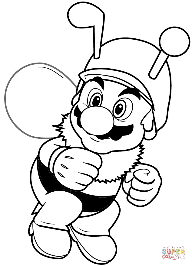 paper mario coloring pages coloring coloring pages