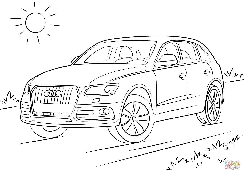 Audi A6 Fuse Box Diagram