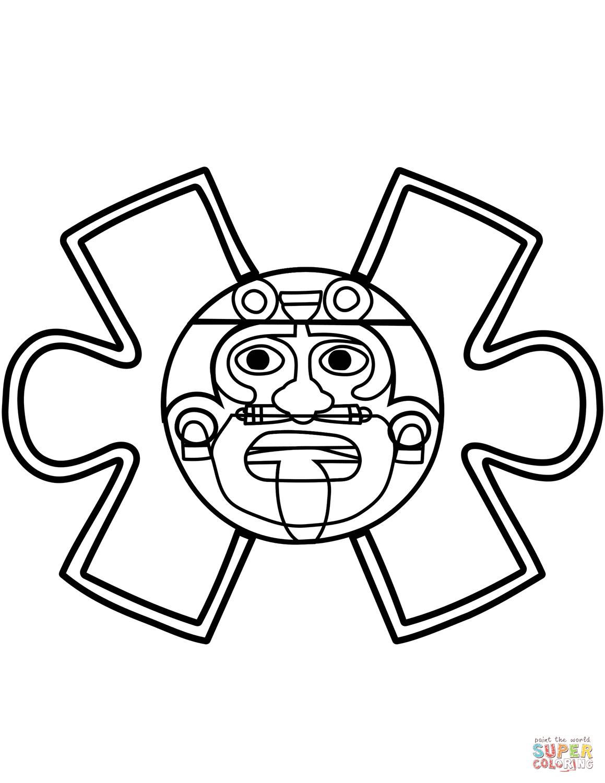 Aztec Calendar Handbook Online