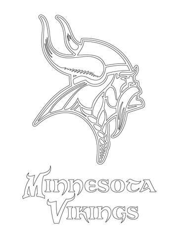 viking coloring pages # 13