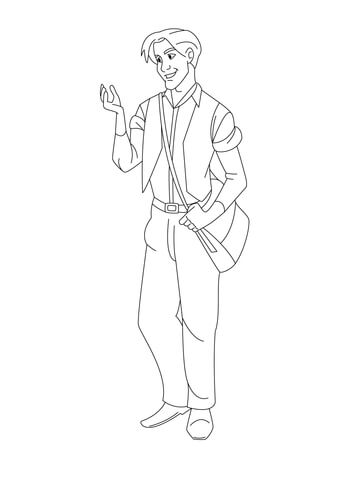 anastasia coloring pages # 13