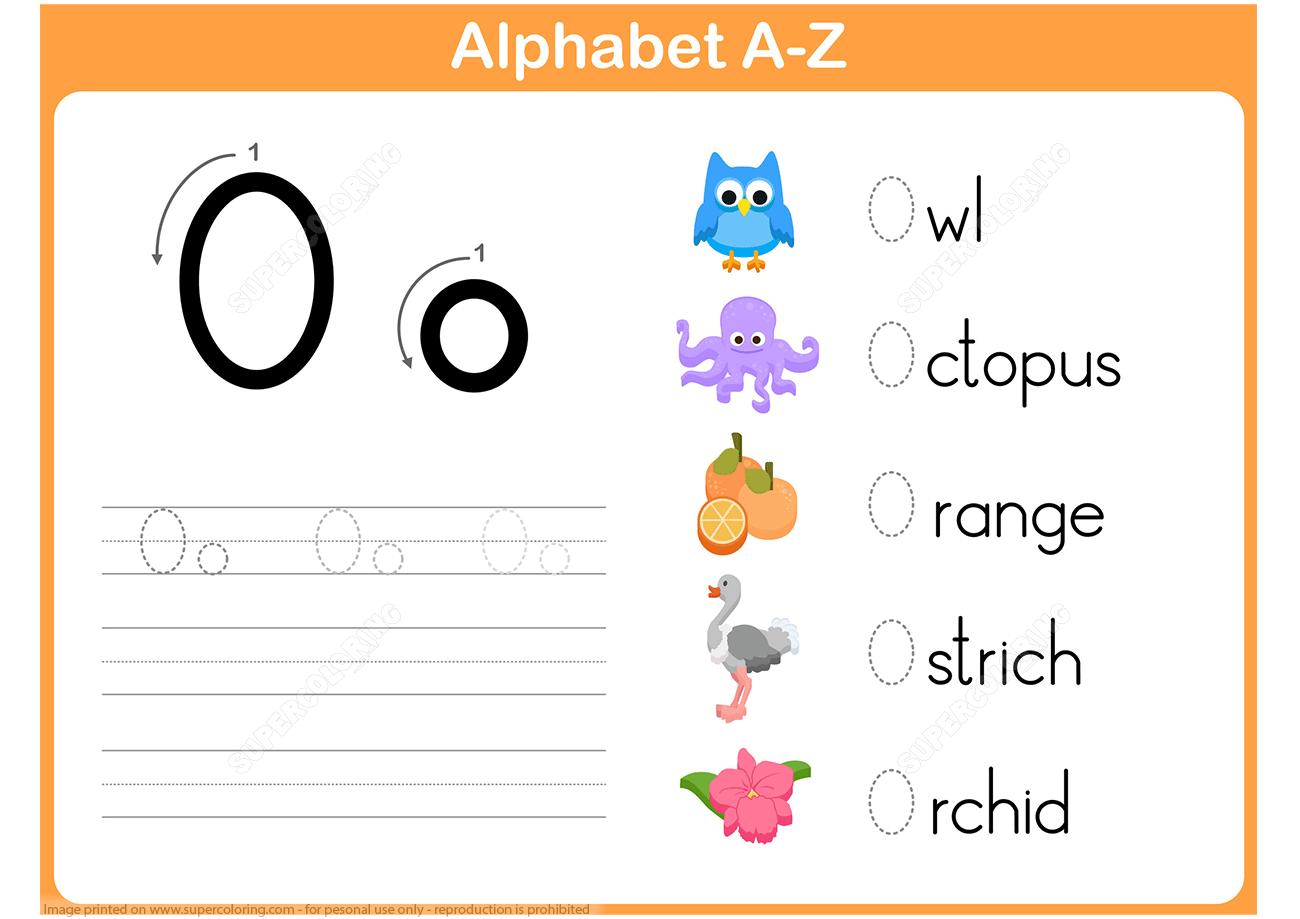 Rocket Tracing Preschool Worksheet