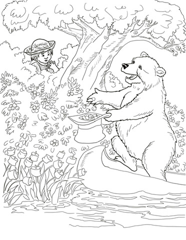 Jamberry Coloring Page Super Coloring
